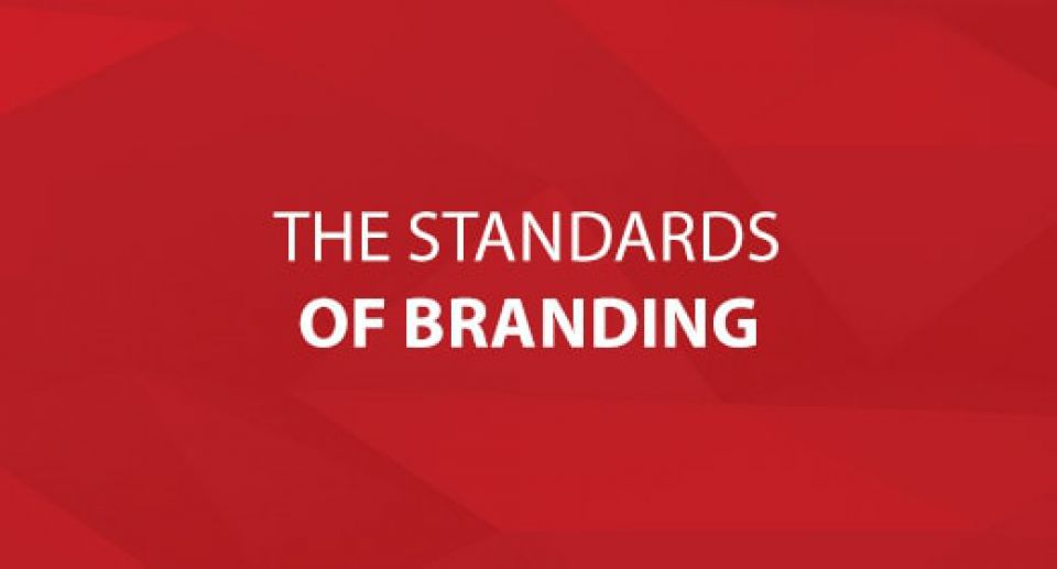 The Standards of Branding