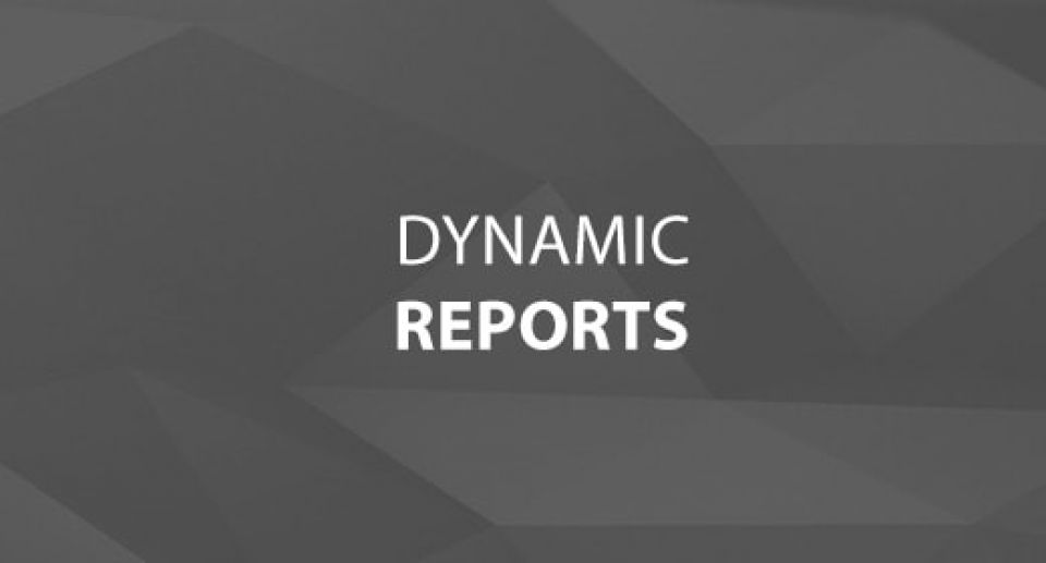 Dynamic Reports with FileMaker