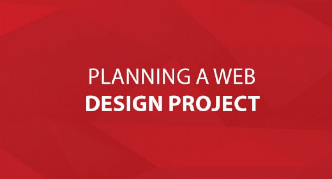 Planning a Web Design Project