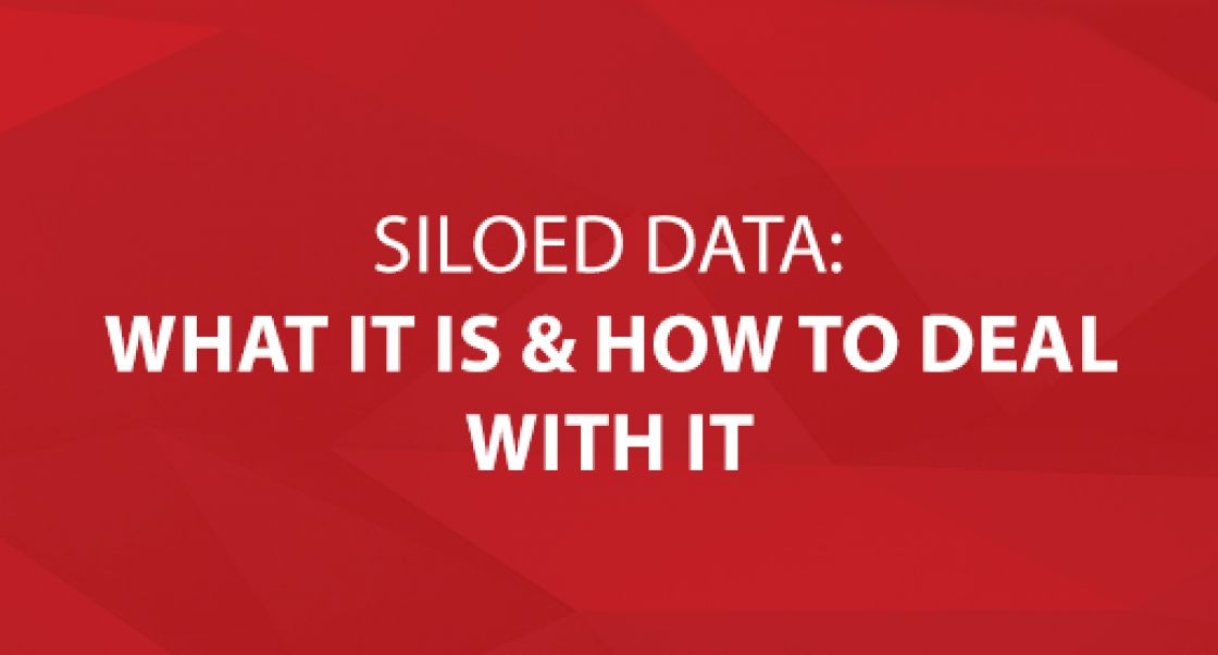 Siloed Data: What it is & How to Deal With it