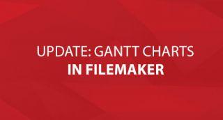Gantt Charts In FileMaker