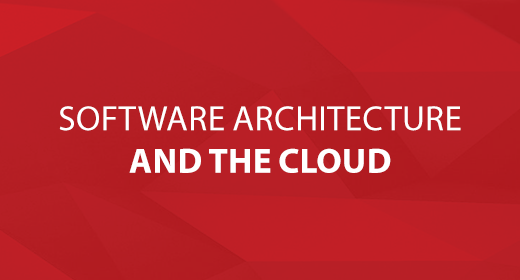 Software Architecture and the Cloud text image