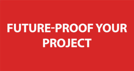 future-proof your project button image