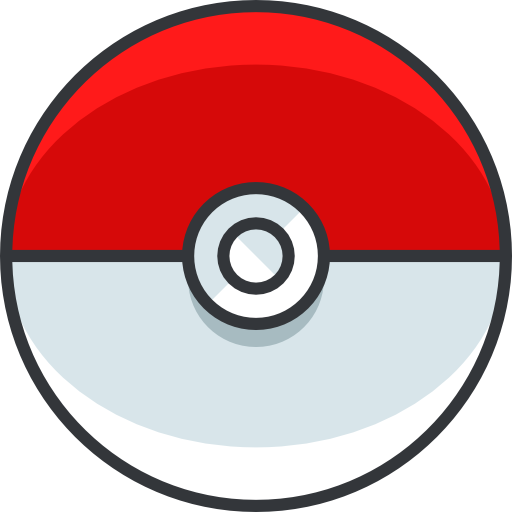 Image of Pokeball