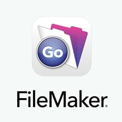 FileMaker Go Logo
